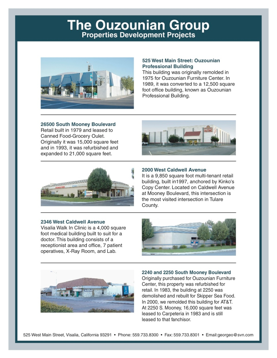 Brochure - PROPERTY